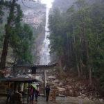 那智の滝被害